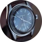 Bulova Caravelle is a low-to-mid-end watch example
