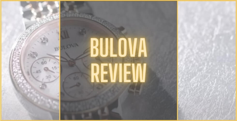Is Bulova a good watch brand?