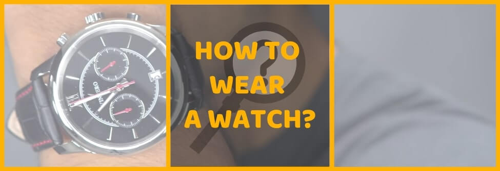 Which wrist does a watch go on?
