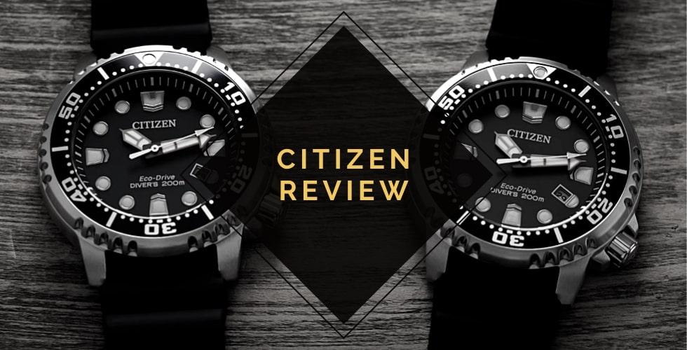 Is Citizen a Good Watch Brand?