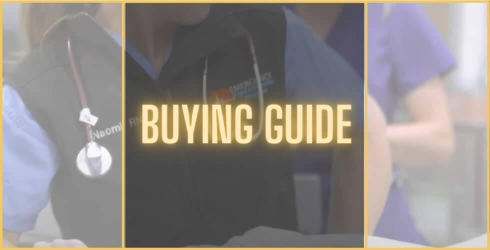 Best nurse smartwatch - buying guide