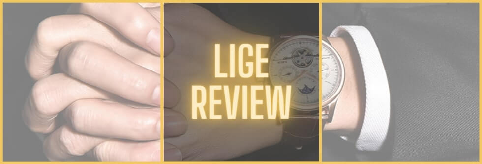 Lige watches review