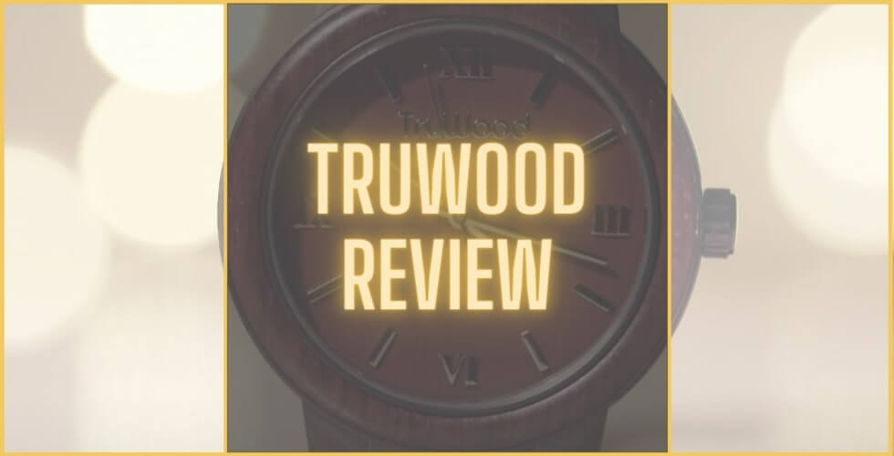 Truwood watches review