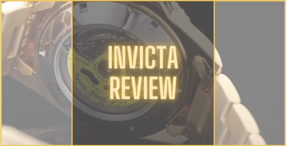 Is Invicta a good watch brand?