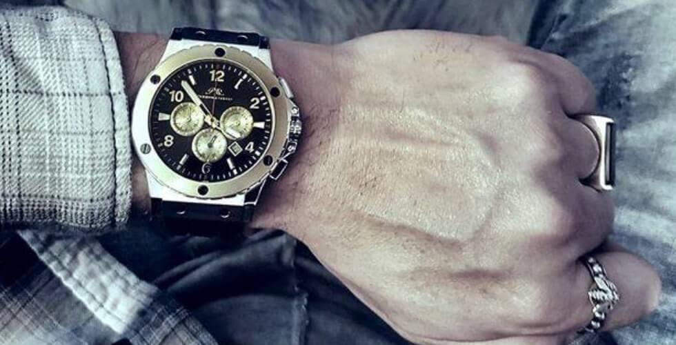 Porsamo Bleu watch collections