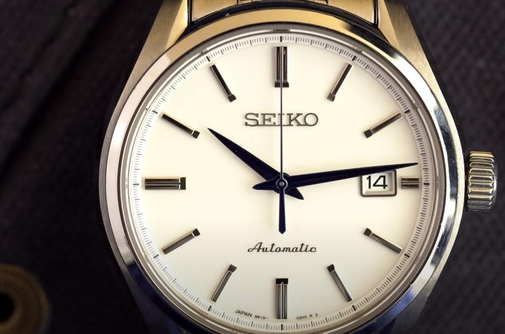 Seiko SARX033