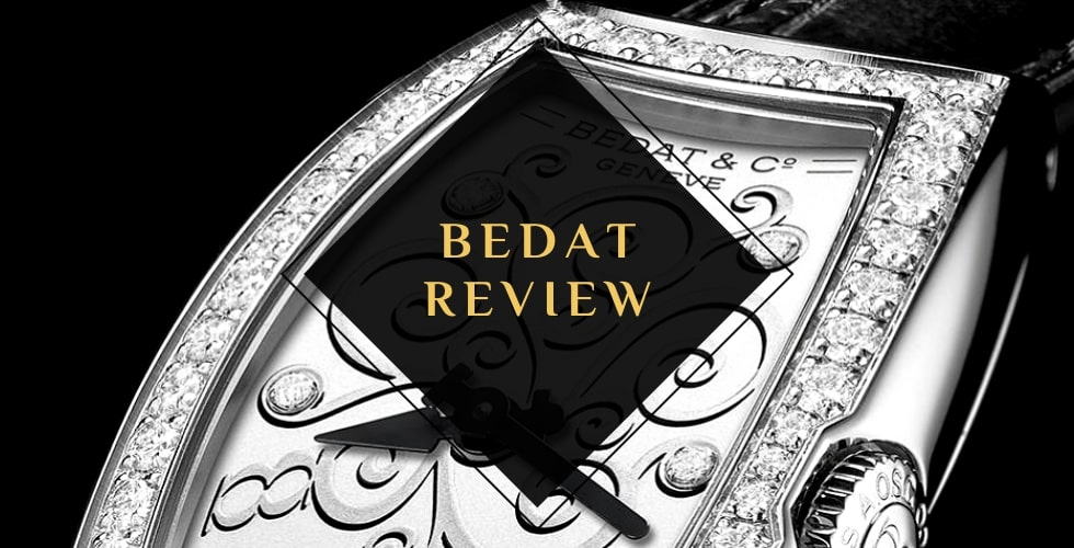 Bedat watches review