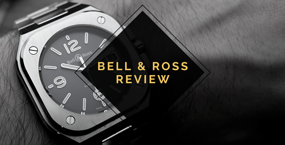 Bell and Ross watches review