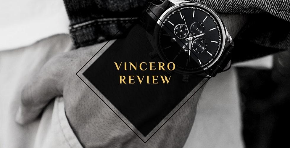 Vincero watches review