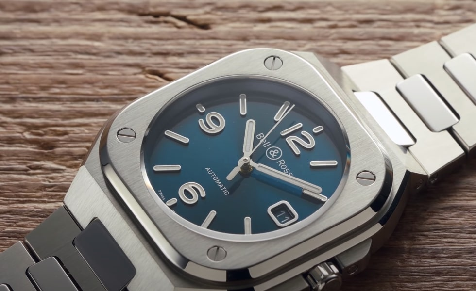 Bell and Ross BR05
