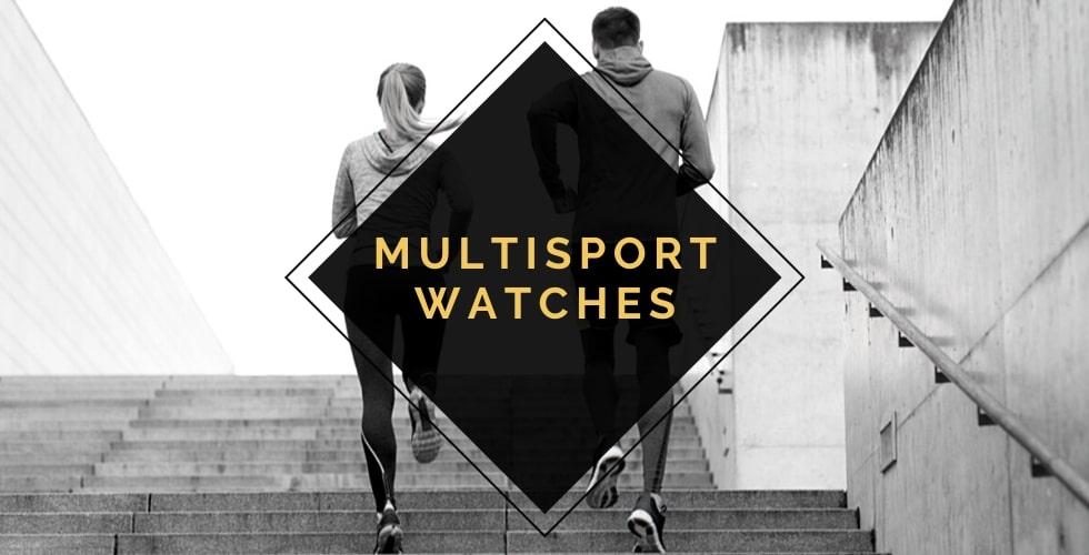 Best Multisport watches
