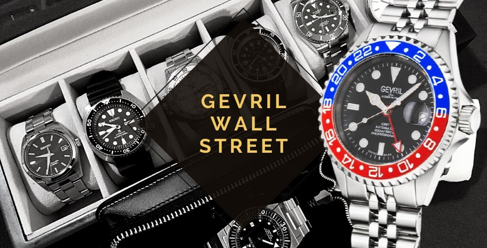 Gevril Wall Street review