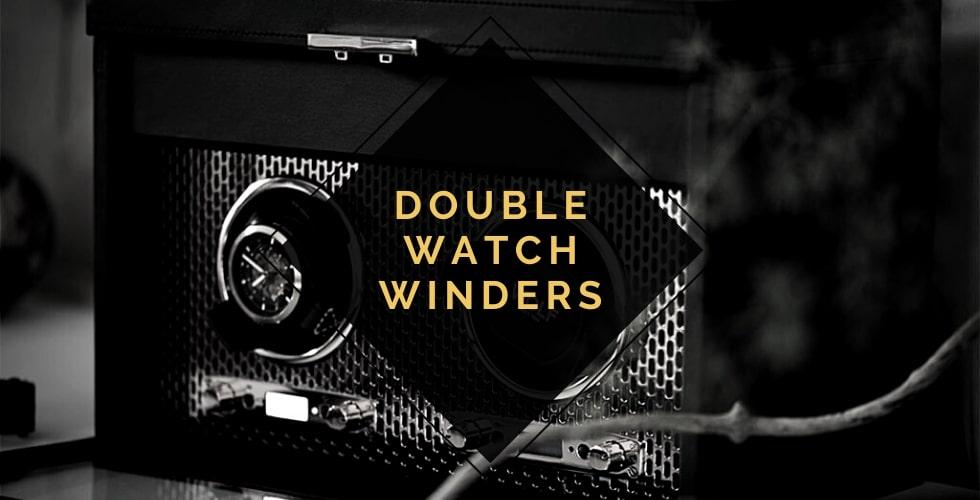 Best double watch winders