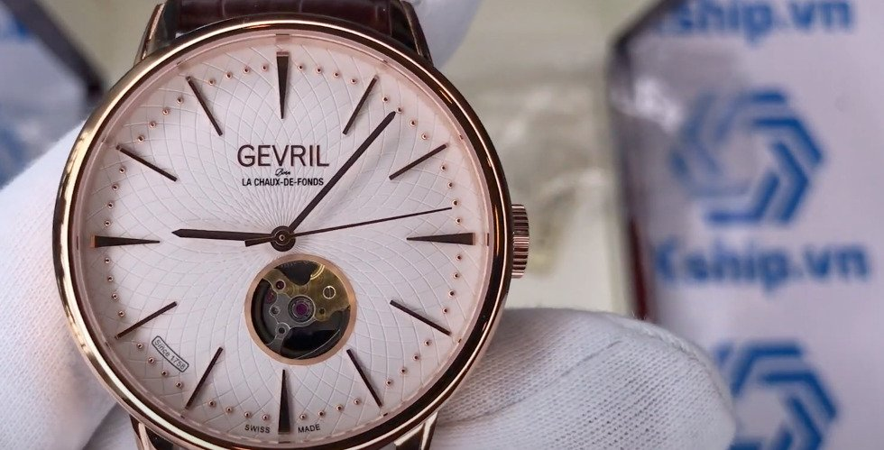 Gevril Mulberry