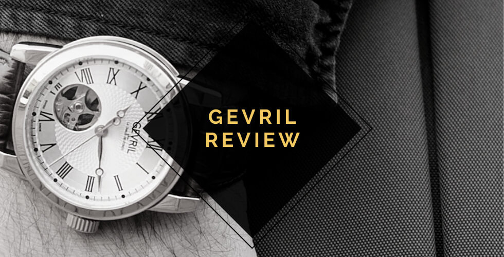 Gevril watches review
