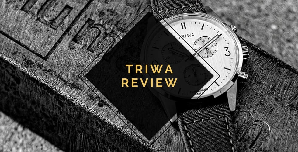 Triwa watches review