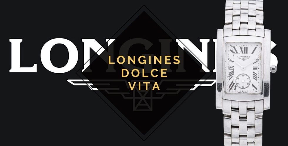 Longines Dolce Vita review