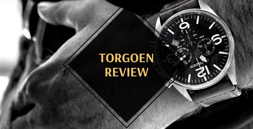 Torgoen watches review
