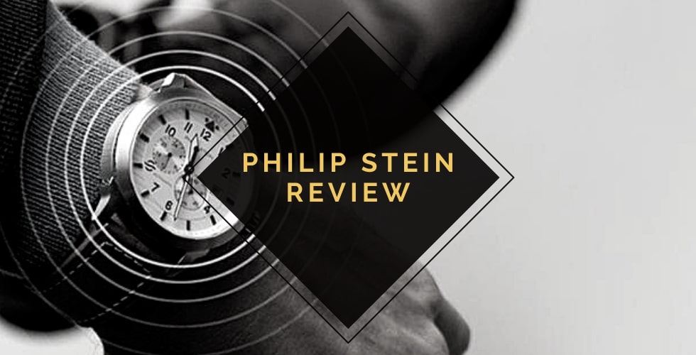 Philip Stein watches review